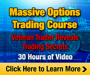 Options Video Trading Course